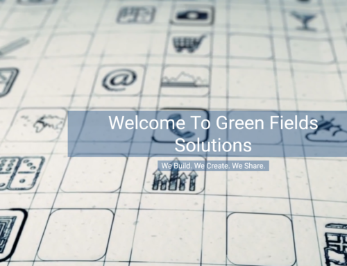 Green Fields Solutions, Inc.