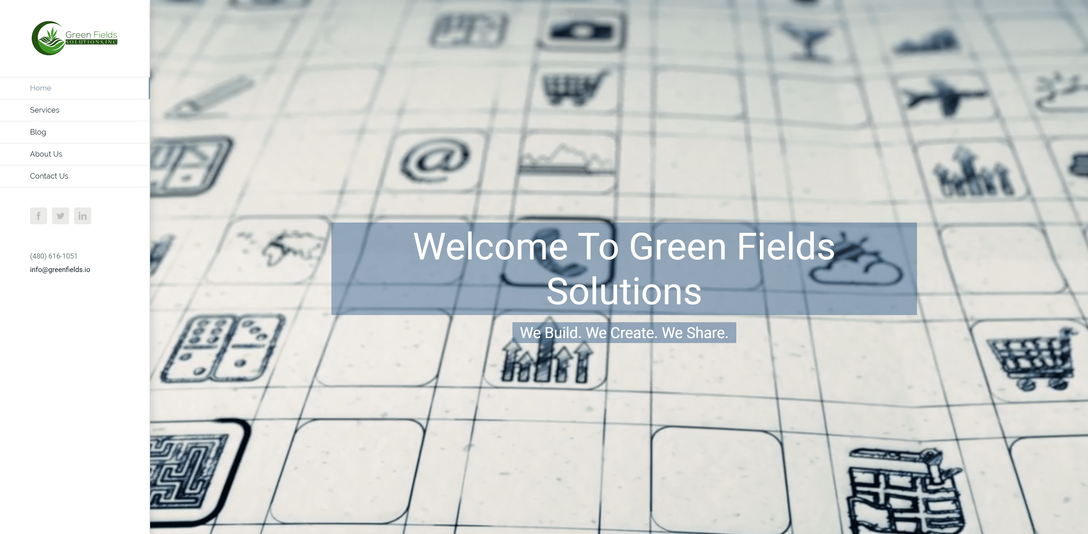 Green Fields Solutions