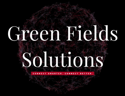 Green Fields Solutions WebGL Concept