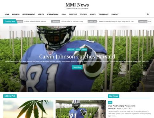 MMJ News